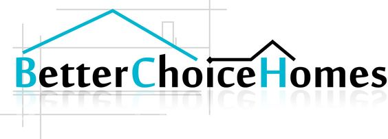 Better Choice Homes logo