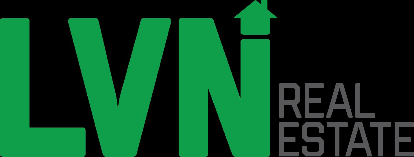 LVN Real Estate logo