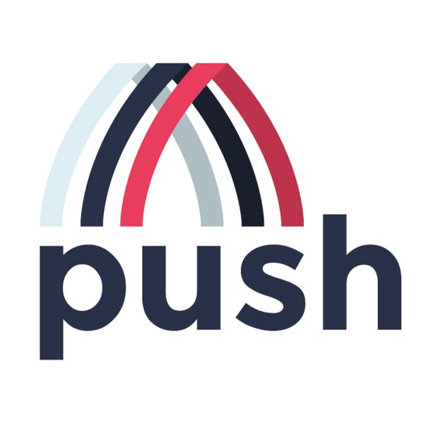 Push Real Estate logo