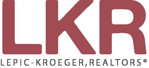 Lepic-Kroeger, REALTORS logo