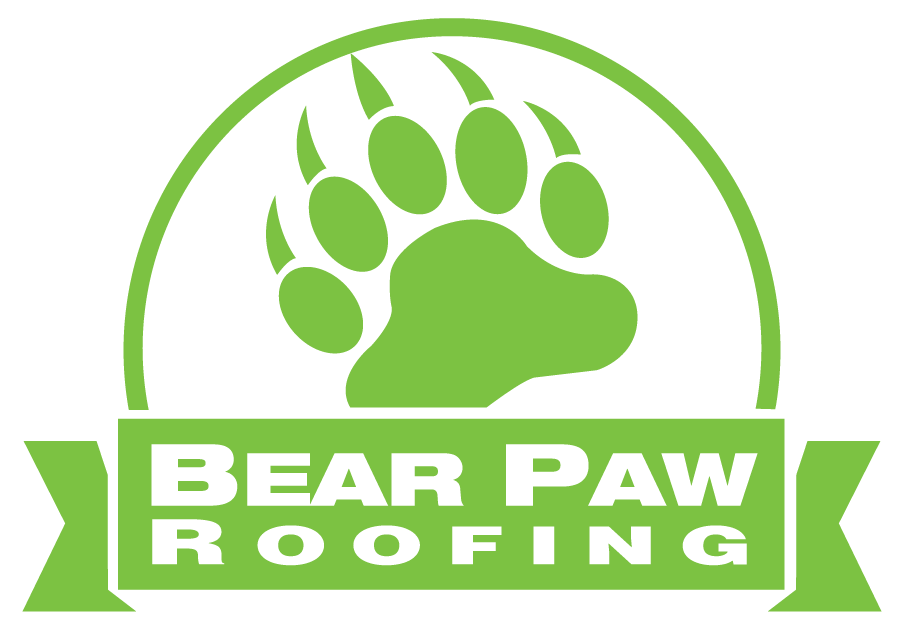 Bear Paw Roofing logo