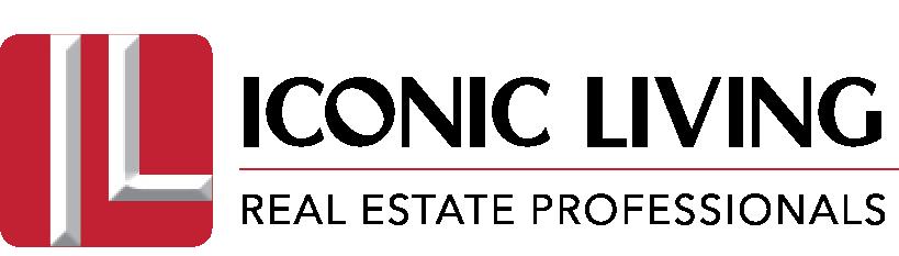 Iconic Living Team @ KW First Atlanta logo