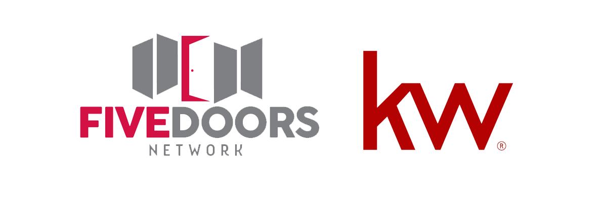 Five Doors logo