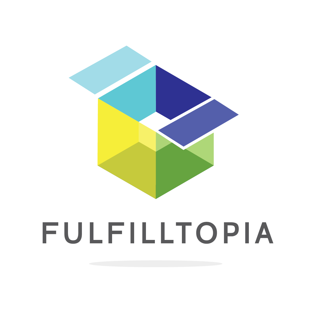 Fulfilltopia logo