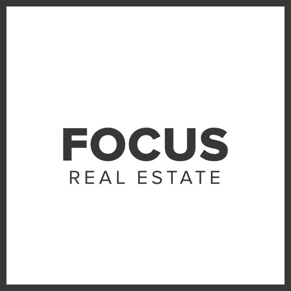 Focus Real Estate logo