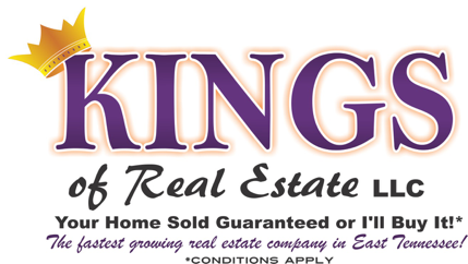 Kings of Real Estate LLC logo