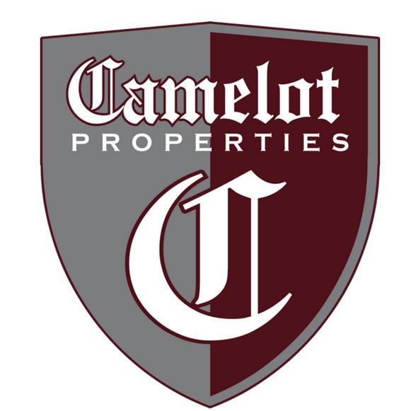 Camelot Properties logo