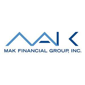 MAK Financial Group logo