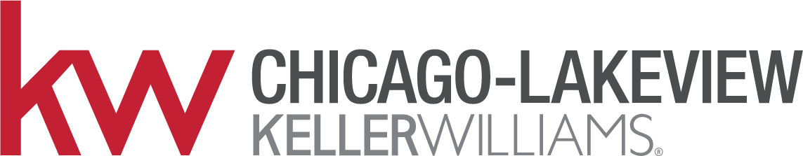 Keller Williams Chicago-Lakeview logo