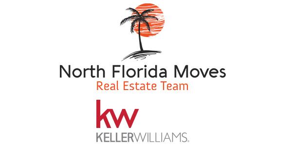 North Florida Moves Team at Keller Williams logo