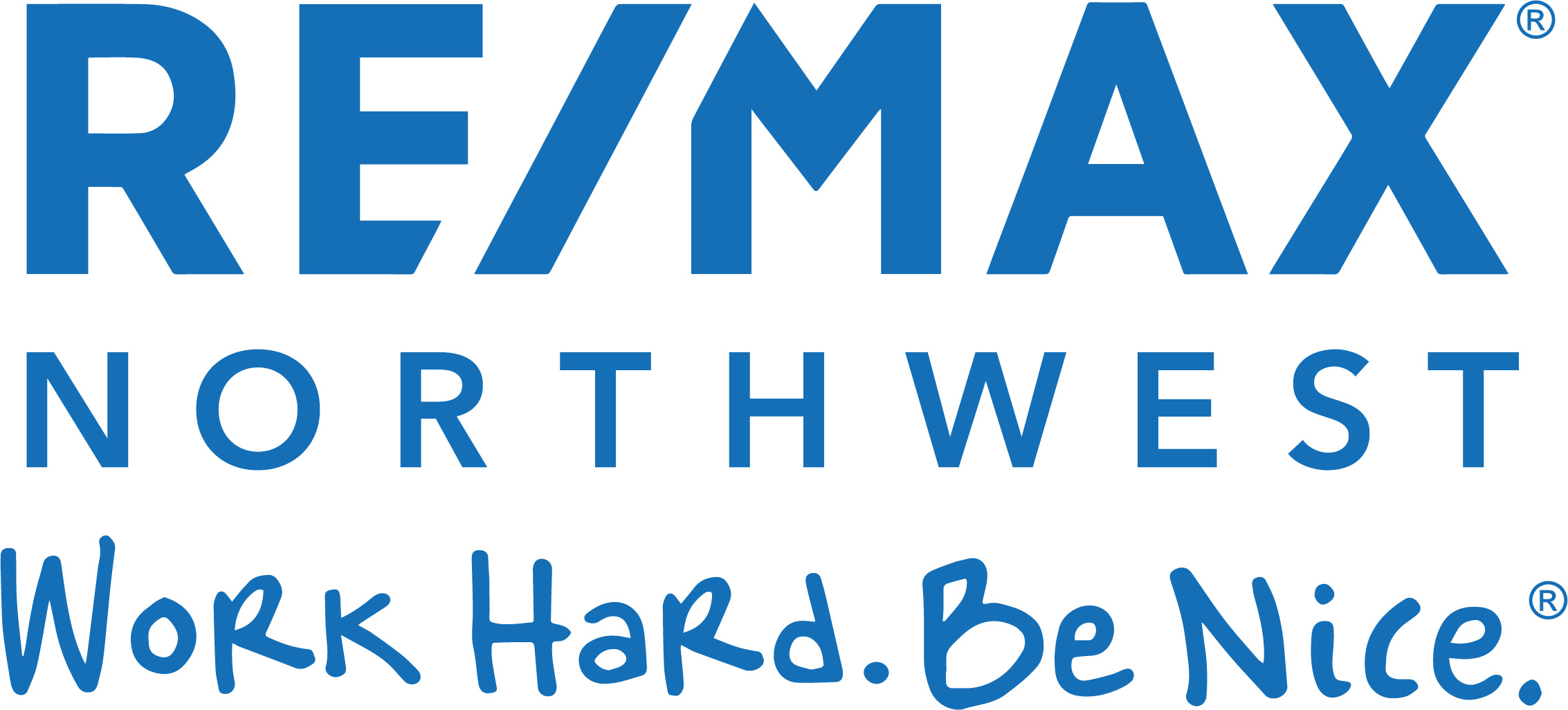 RE/MAX Northwest logo