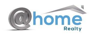 At Home Realty logo