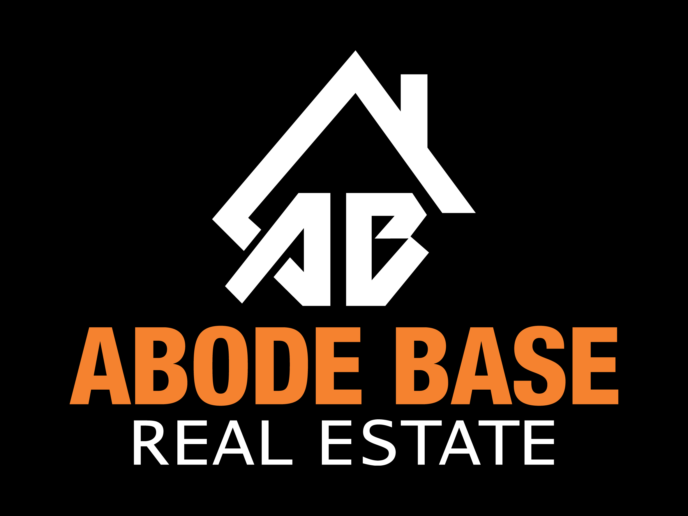 Abode Base Real Estate  logo