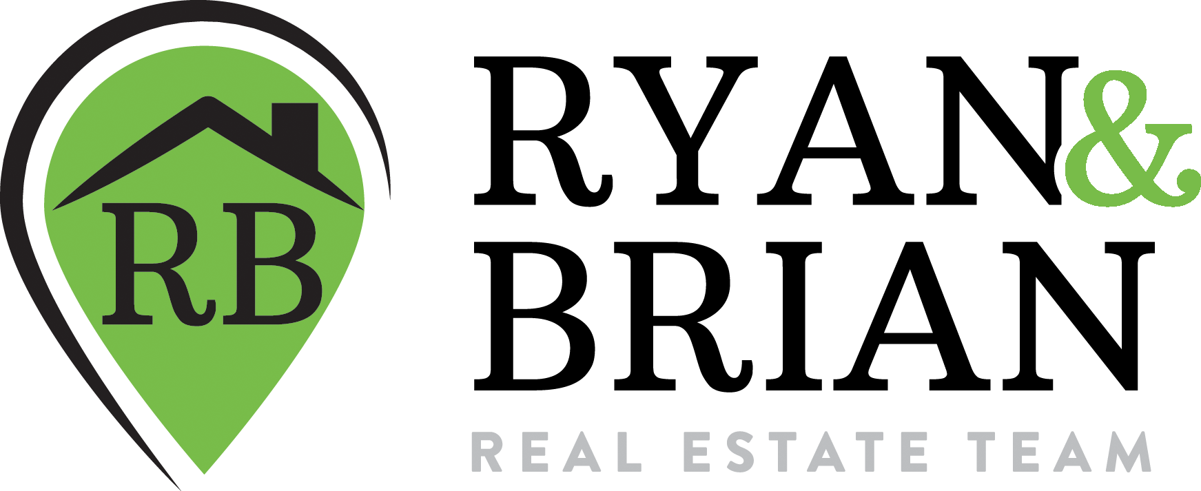 Ryan & Brian Real Estate logo