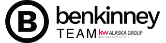 Ben Kinney Team - Keller Williams Realty logo