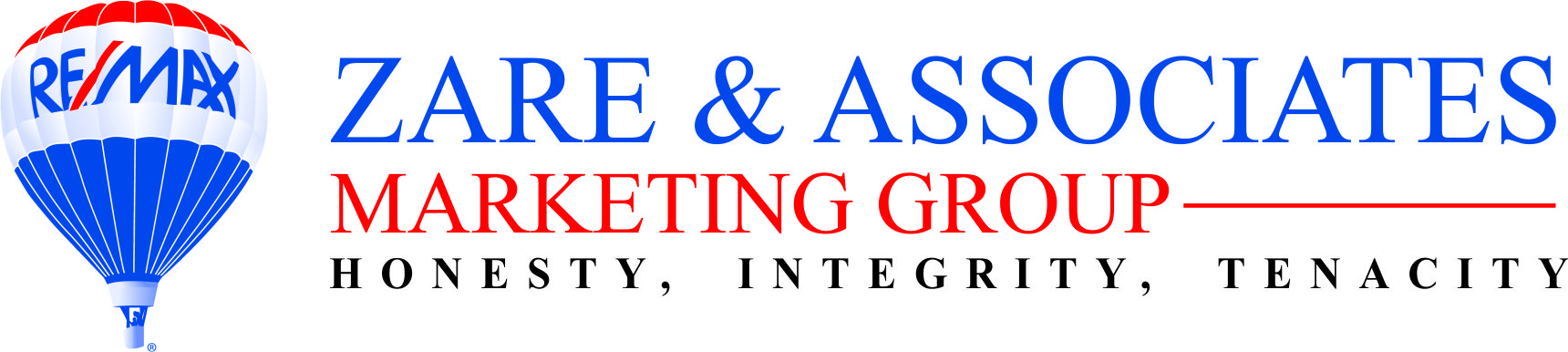 Zare & Associates Marketing Group logo