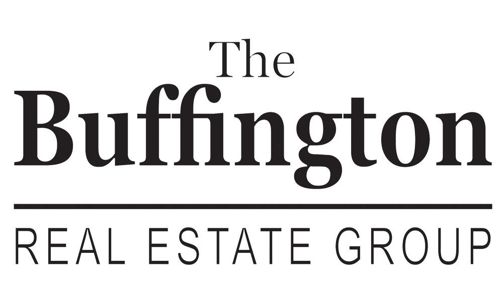 The Buffington Real Estate Group logo