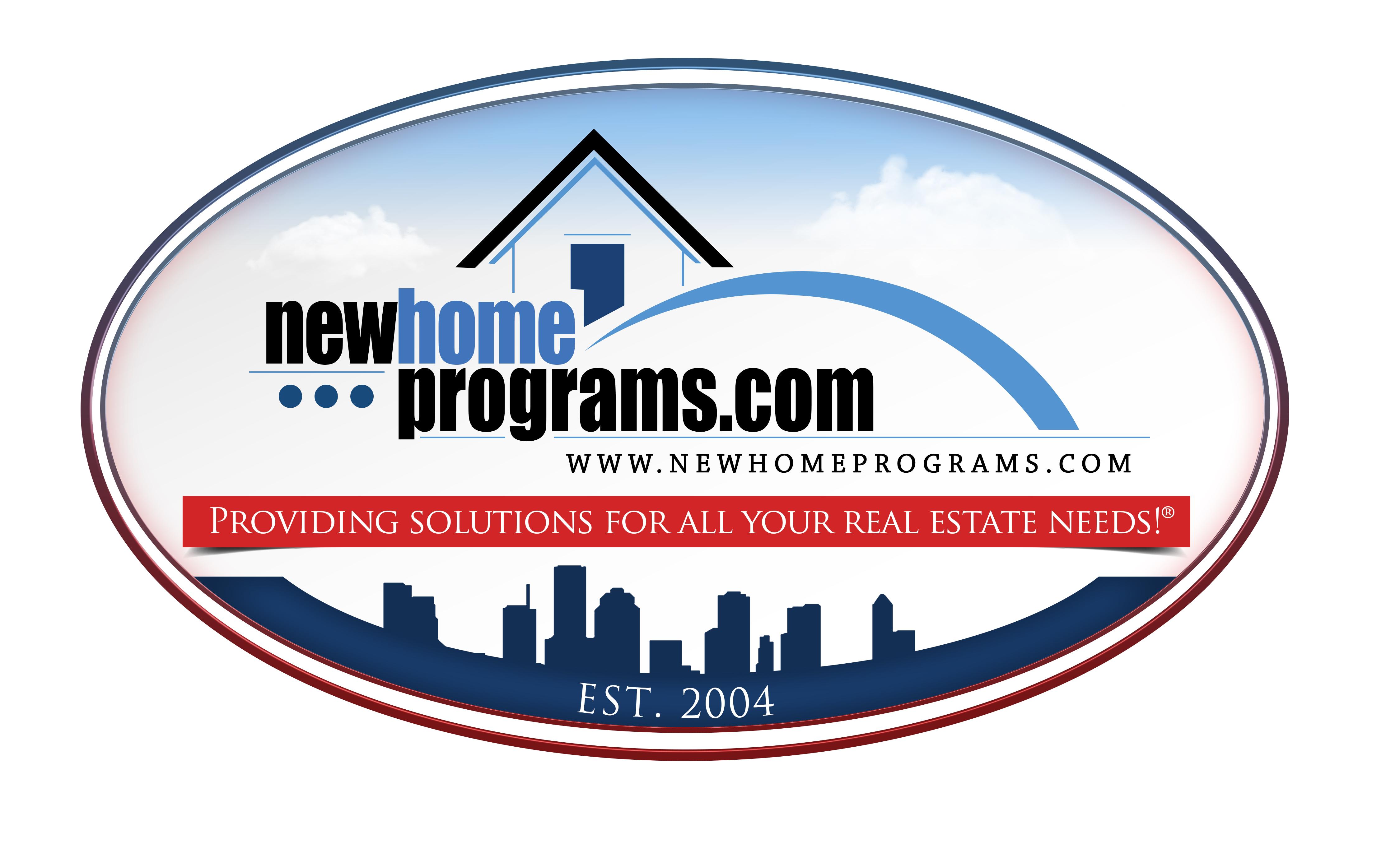 Newhomeprograms.com LLC logo