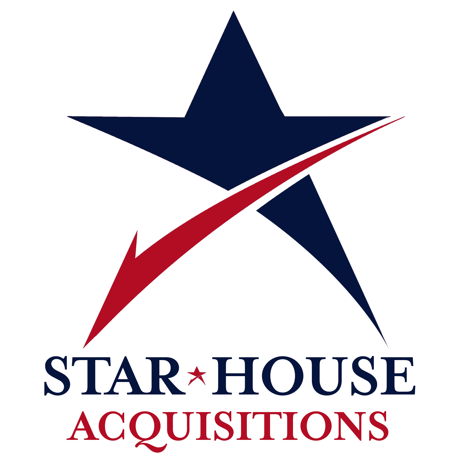 Star House Acquisitions logo