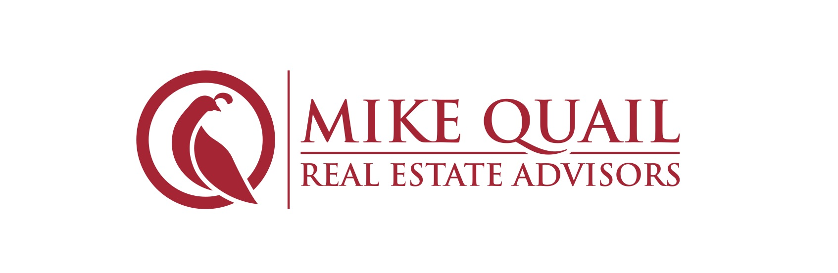Mike Quail Real Estate logo
