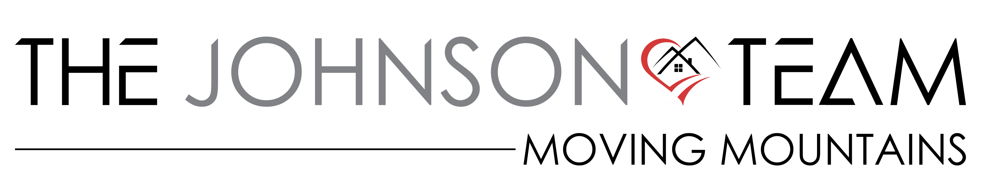 The Johnson Team logo