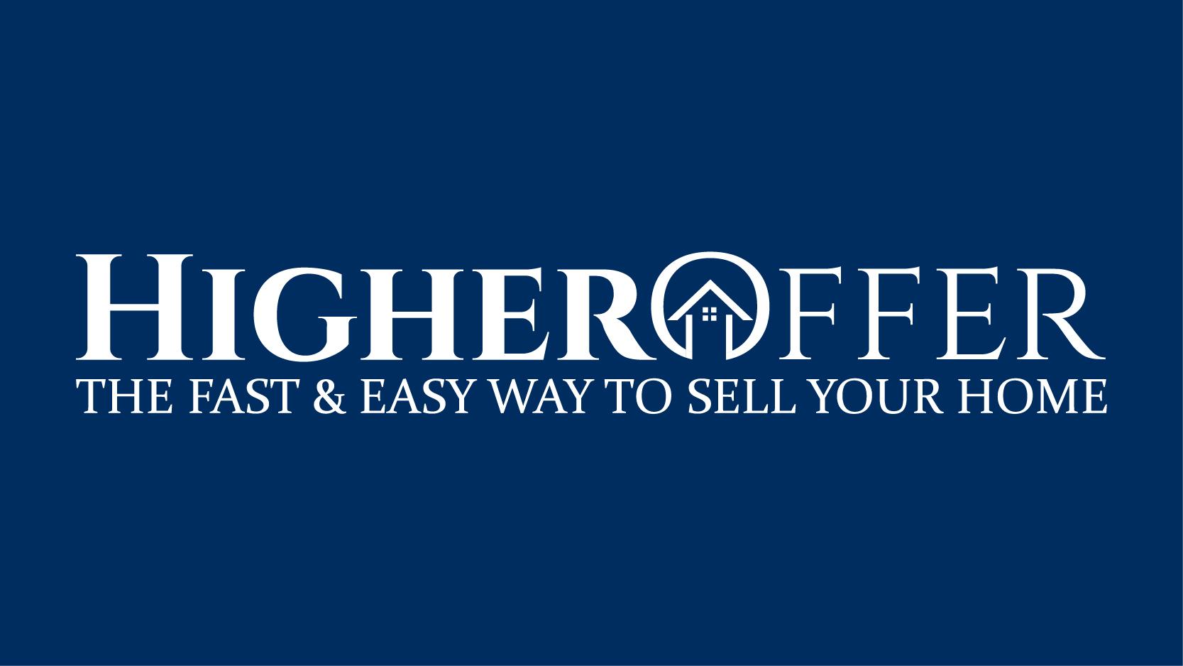 HigherOffer logo