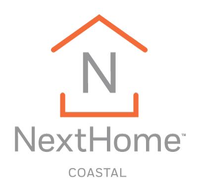 NextHome Coastal logo