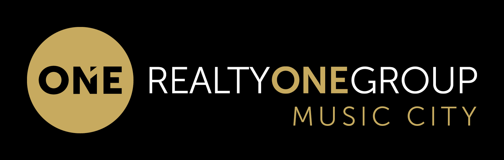 Realty One Group Music City logo