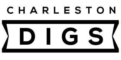 Charleston Digs logo