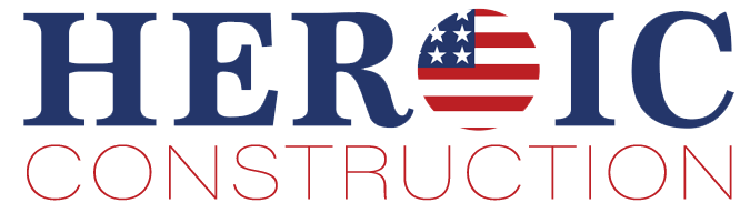 Heroic Construction, LLC logo