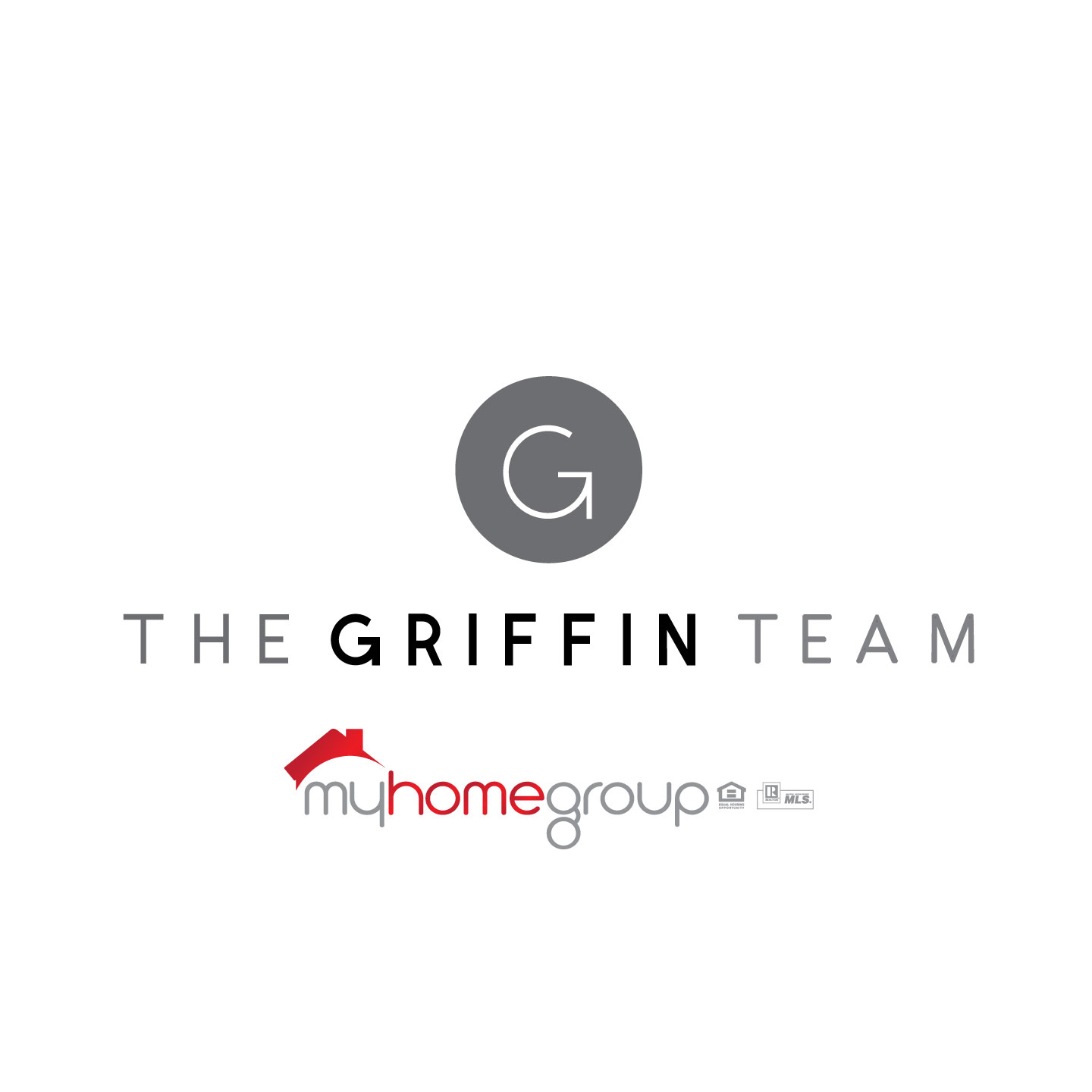 My Home Group / The Griffin Team logo
