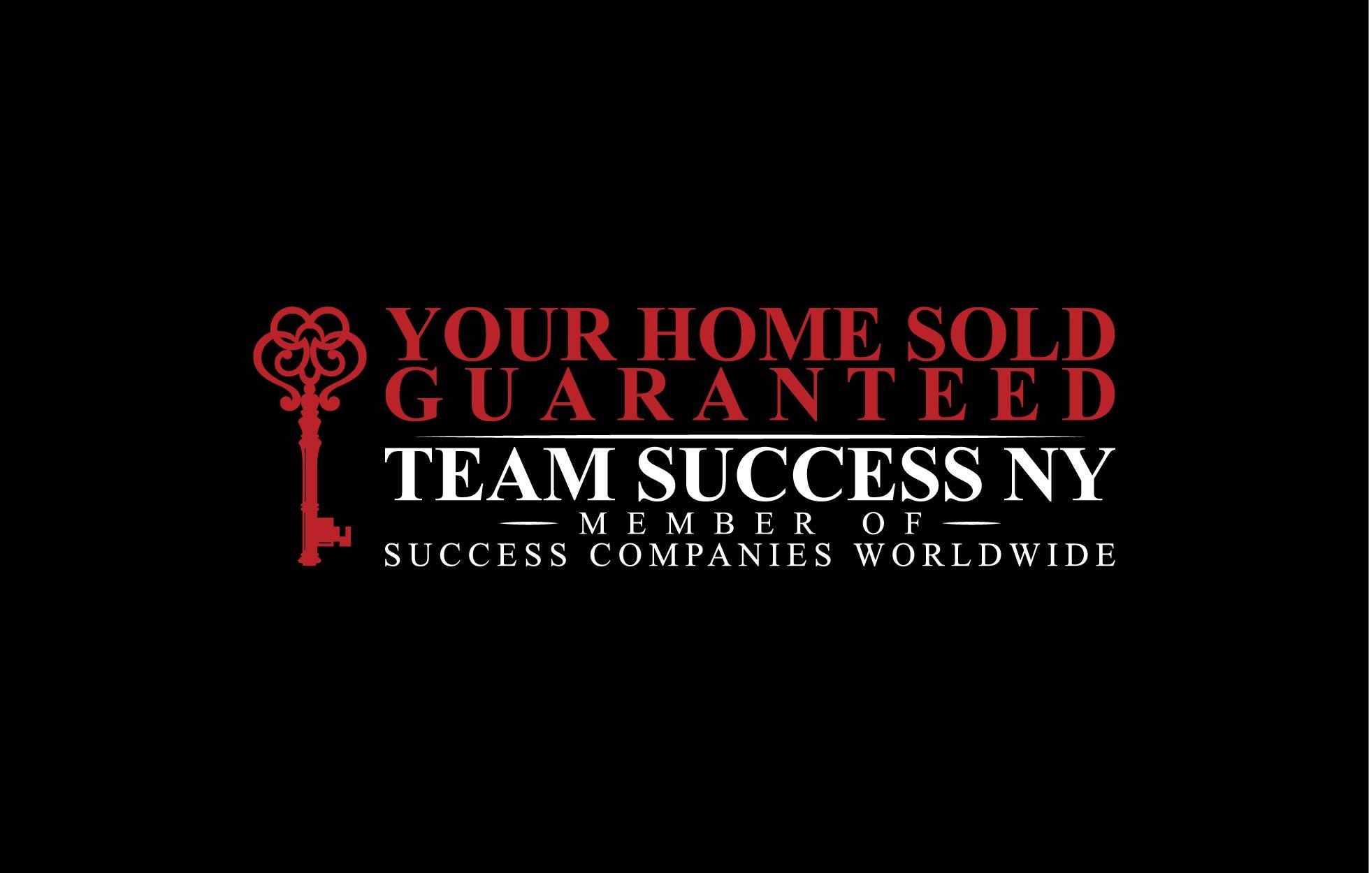 Team Success NY logo