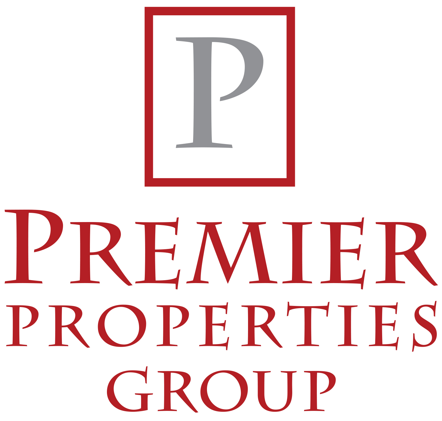 Premier Properties Group of Keller Williams logo