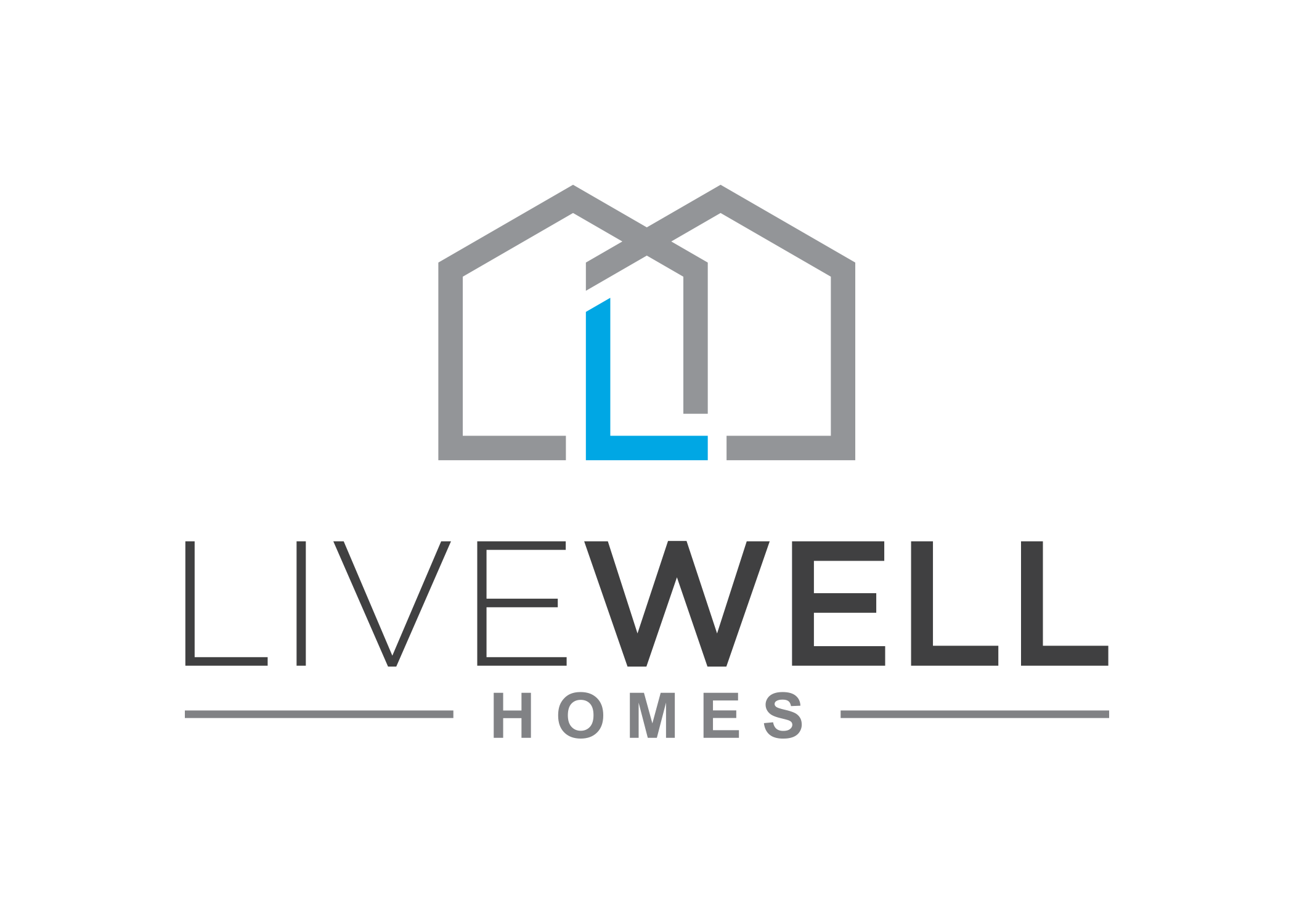 LiveWell Homes logo