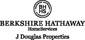 BHHS J Douglas Properties logo