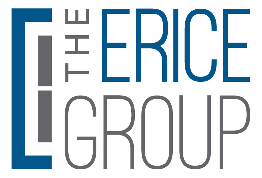The Erice Group logo