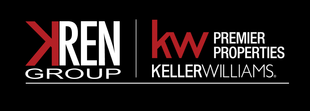 The KREN Group at KW logo