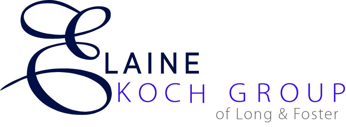 The Elaine Koch Group logo