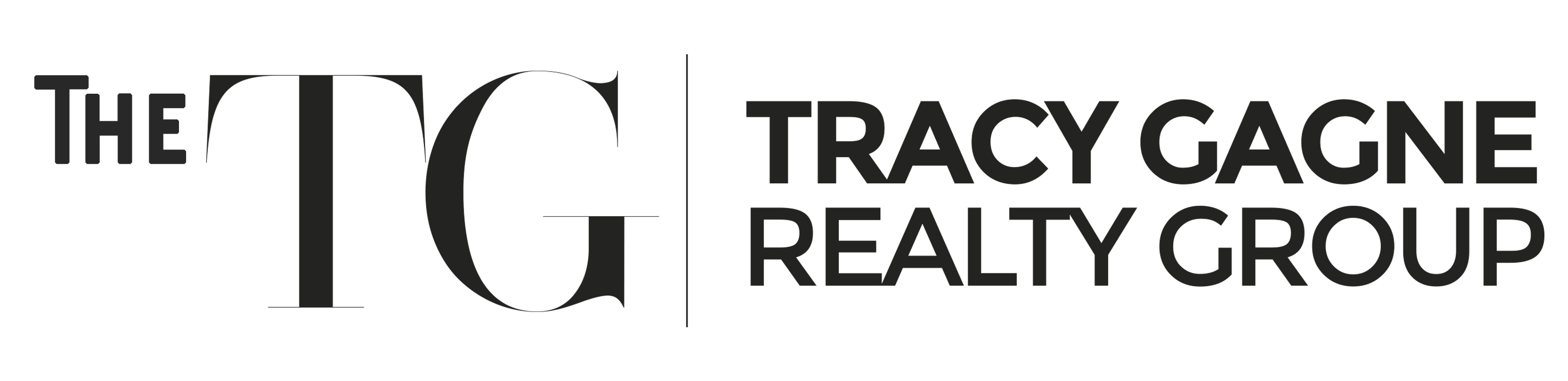 Tracy Gagne & Associates brokered by eXp Realty logo