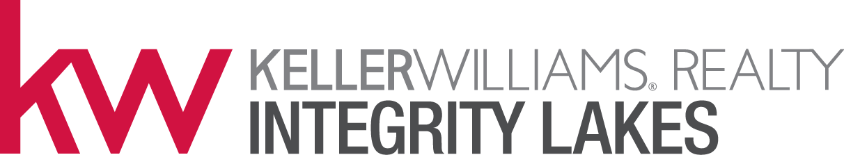 Keller Williams Realty Integrity Lakes logo