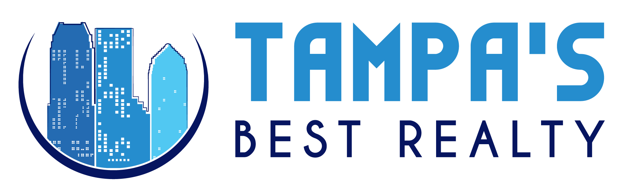 Tampa's Best Realty logo