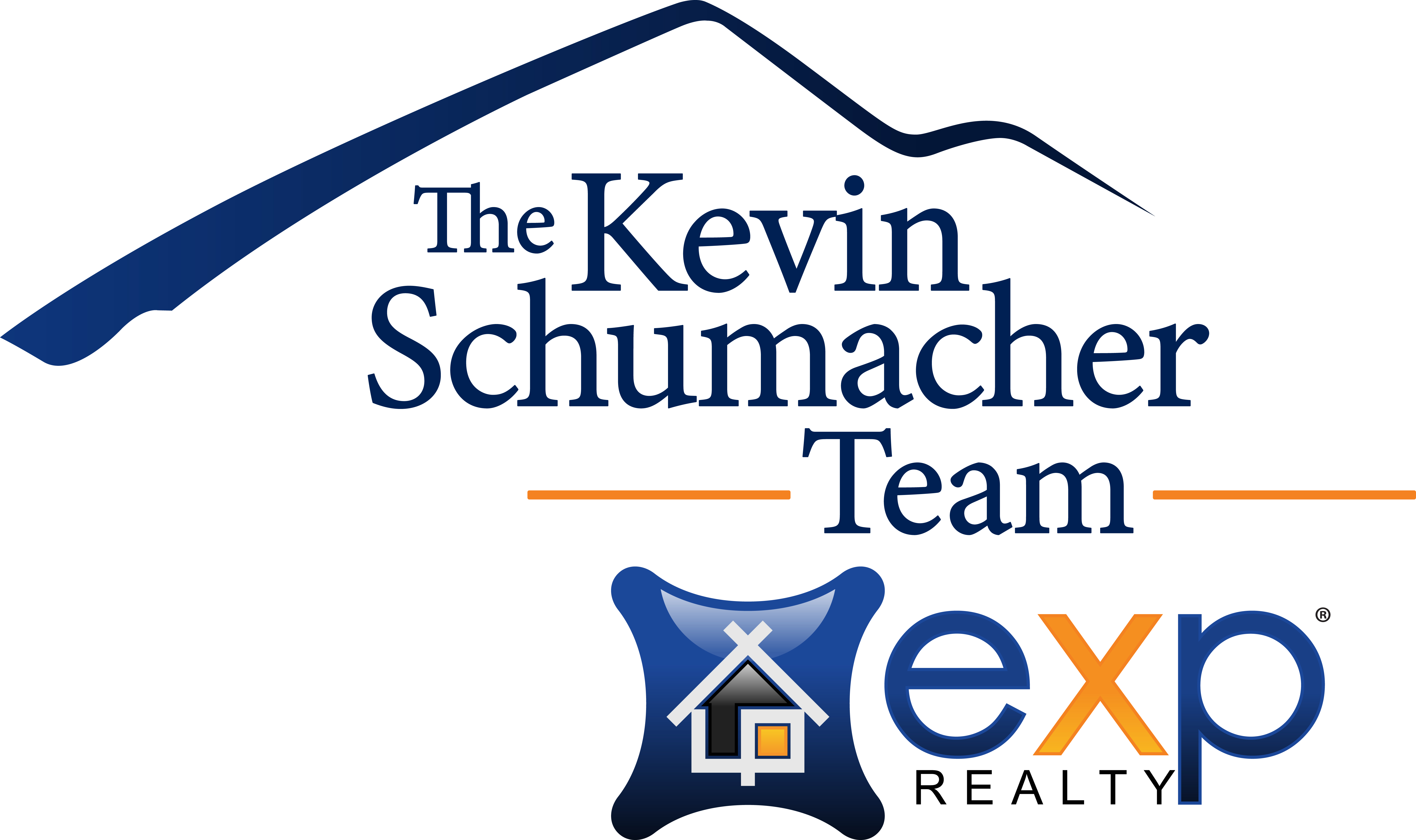 The Kevin Schumacher Team @ eXp Realty logo