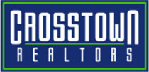 Crosstown Realtors logo