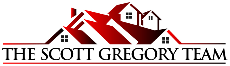 The Scott Gregory Team, brokered by eXp Realty logo