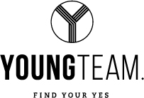 The Young Team logo