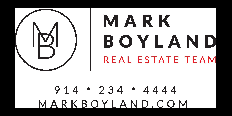 The Mark Boyland Team at Keller Williams Realty logo