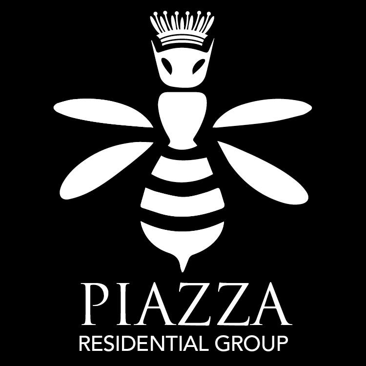 Piazza Residential Group, Coldwell Banker logo