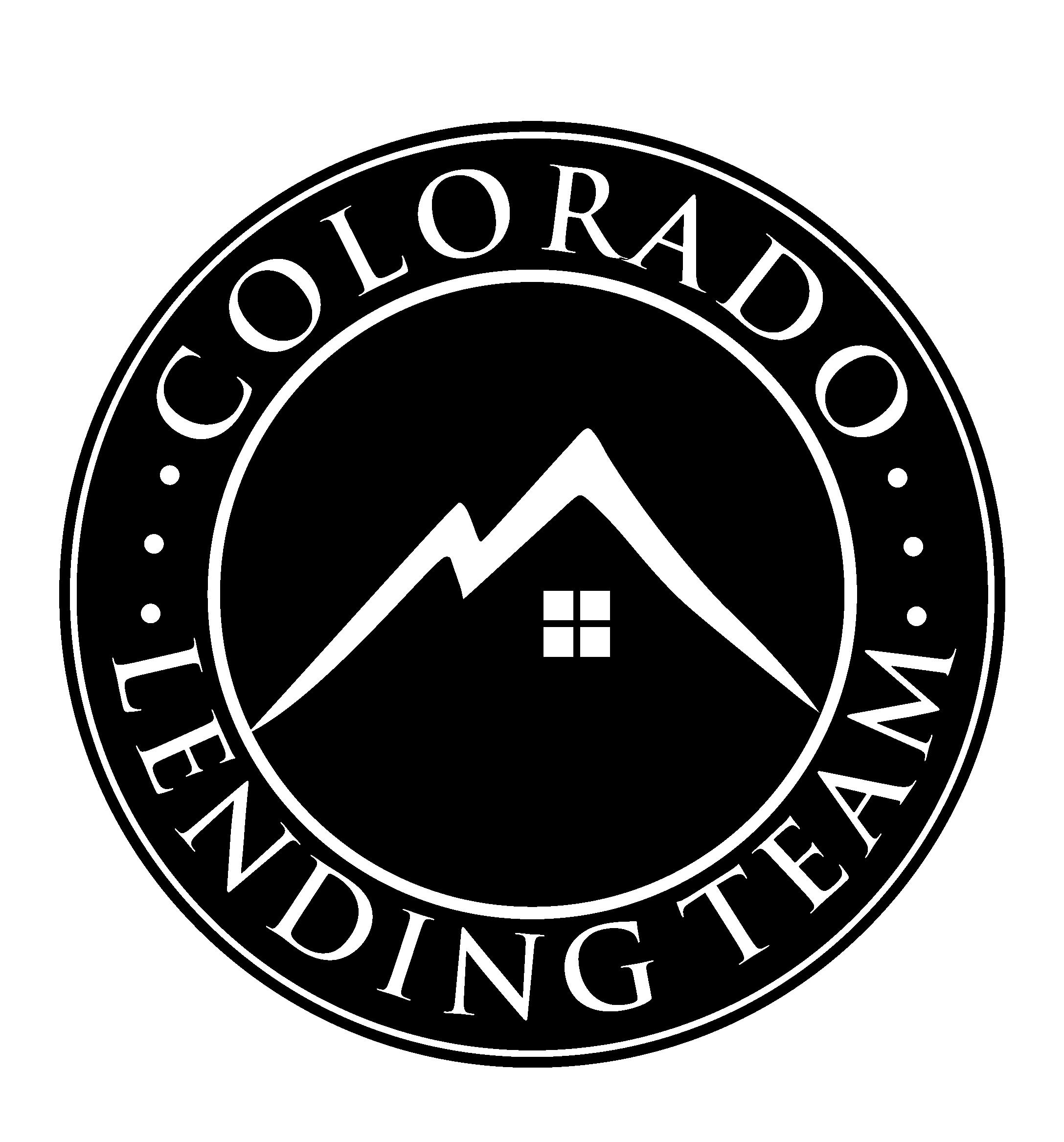 Colorado Lending Team logo