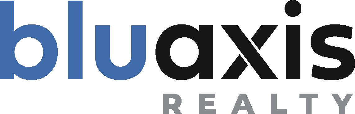 BluAxis Realty logo