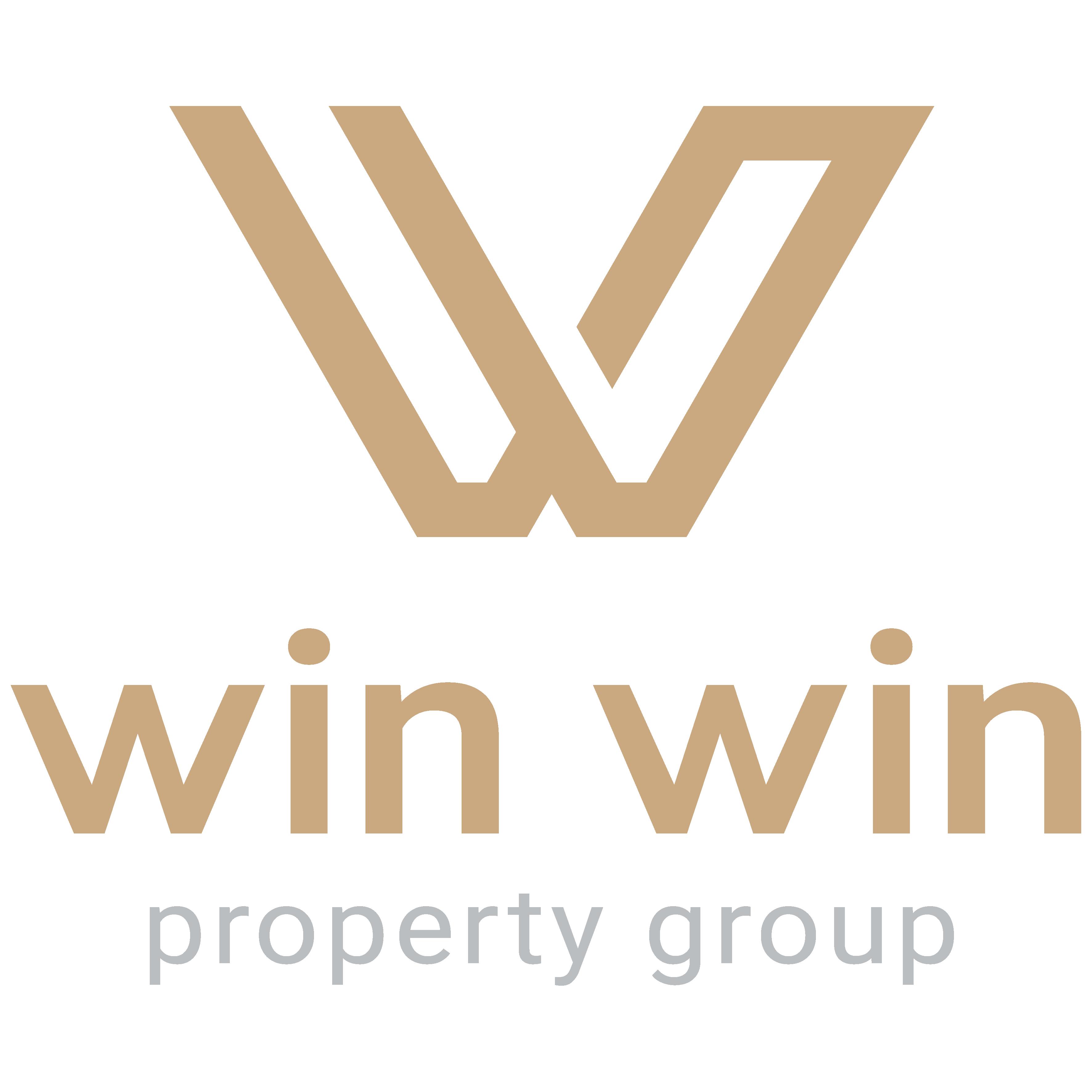Win Win Property Group logo